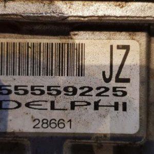 Opel Astra G, Astra H, Meriva A, Vectra C, Zafira B szívósor