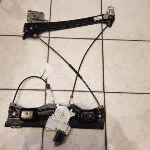 Opel Astra H TwinTop bal első elektromos ablakemelő szerkezet