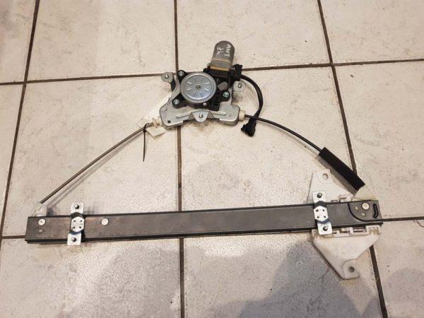 Opel Antara jobb hátsó elektromos ablakemelő szerkezet