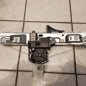 Opel Insignia A jobb hátsó elektromos ablakemelő szerkezet