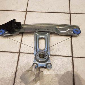 Opel Insignia A jobb hátsó mechanikus ablakemelő szerkezet