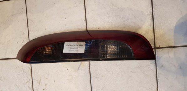 Corsa C jobb hátsó lámpa