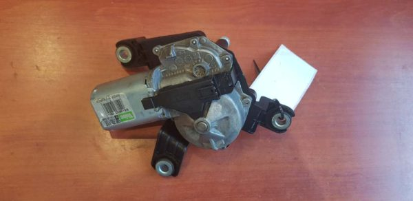 Opel Zafira B hátsó ablaktörlő motor