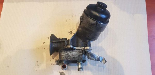 Opel Combo C, Corsa C, Meriva A olajszűrőház olajhűtővel