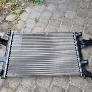 Opel Corsa C vízhűtő radiátor – klímás