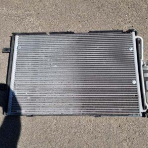 Opel Corsa C, Combo C klímahűtő radiátor