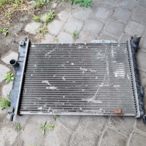 Opel Astra F vízhűtő radiátor – nem klímás