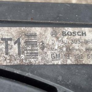 Opel Astra H hűtőszett