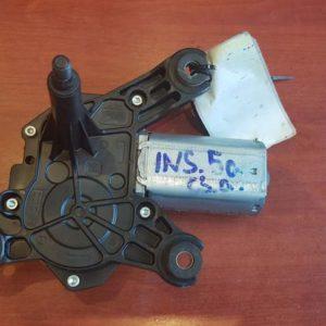 Opel Insignia A hátsó ablaktörlő motor