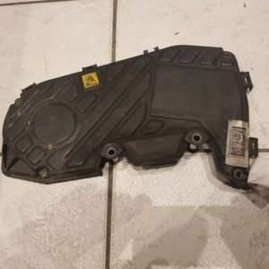 Opel Astra H, Signum, Vectra C, Zafira B vezérműszíj burkolat – első