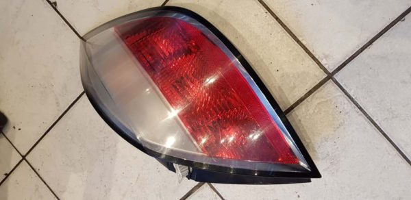 Opel Astra H jobb hátsó lámpa