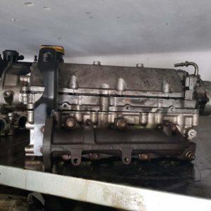 Opel Signum, Vectra C hengerfej
