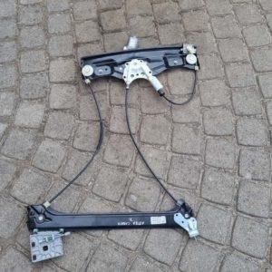 Opel Astra H TwinTop jobb első elektromos ablakemelő szerkezet