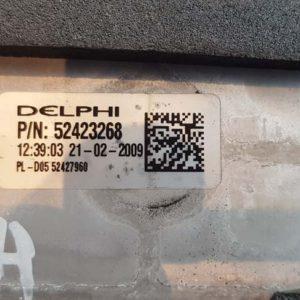 Opel Insignia A, Meriva B klíma párologtató