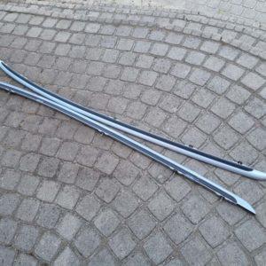 Opel Signum tetőcsomagtartó hosszanti sínpár
