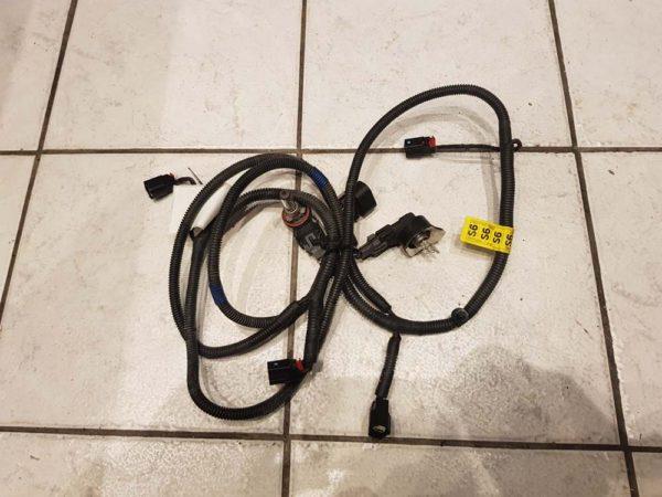 Opel Antara tolatóradar szenzor első kábel