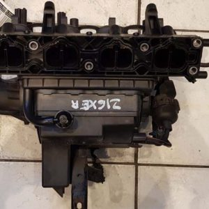 Opel Astra H, Zafira B szívósor