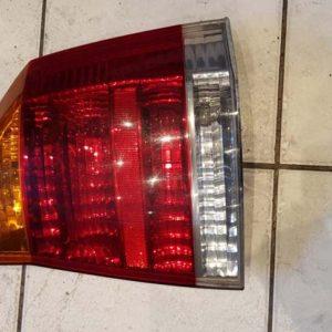 Opel Vectra C jobb hátsó lámpa
