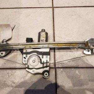 Opel Astra H jobb hátsó elektromos ablakemelő szerkezet