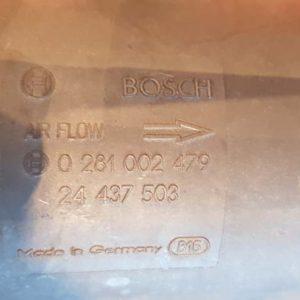 Opel Signum, Vectra C légtömegmérő