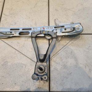 Opel Vectra C, Signum jobb hátsó mechanikus ablakemelő szerkezet