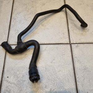 Opel Astra G fűtéscső