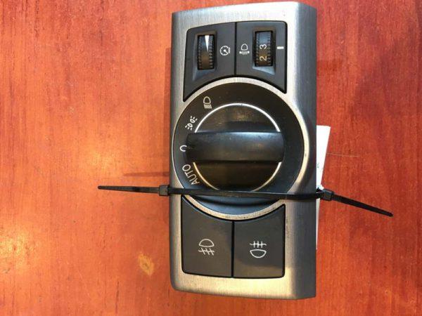Opel Antara világításkapcsoló