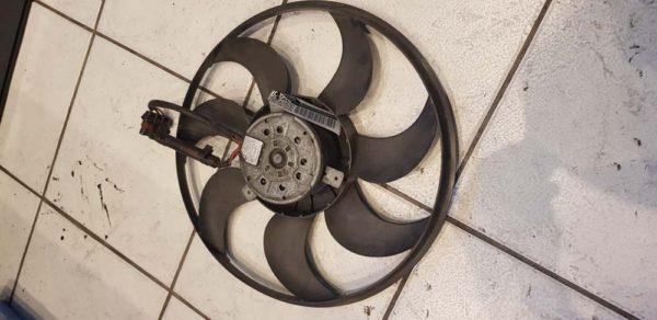 Opel Vectra B vízhűtő ventilátor