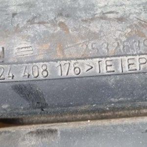 Opel Astra G, Zafira A levegőbeömlő cső