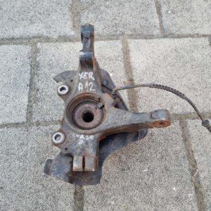 Opel Corsa D jobb első csonkállvány kerékaggyal