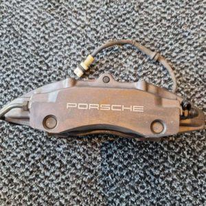 Porsche Boxster bal hátsó féknyereg munkahengerrel