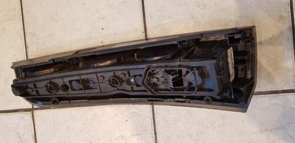 Opel Meriva A jobb hátsó lámpa