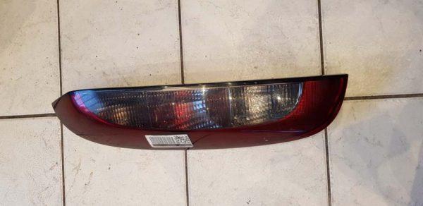 Opel Corsa C bal hátsó lámpa