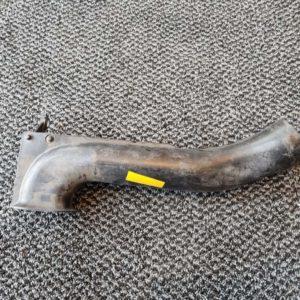 Opel Astra G levegőbeömlő cső