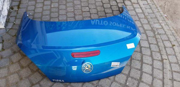 Opel Tigra B csomagtérajtó