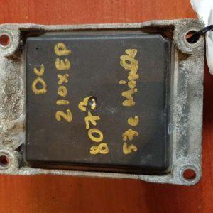 Opel Corsa D motorvezérlő egység