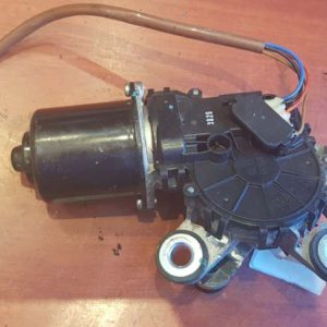 Opel Antara első ablaktörlő motor
