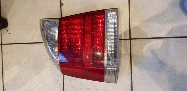 Opel Vectra C bal hátsó lámpa