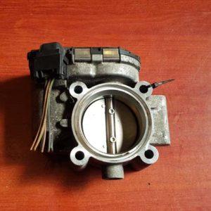 Opel Astra H, Zafira B fojtószelep (elektromos)