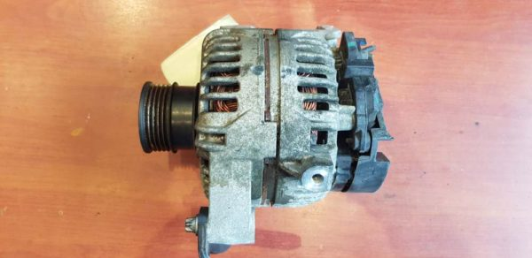 Opel Astra H, Zafira B generátor