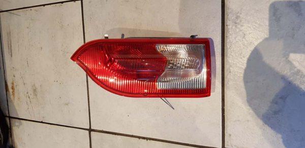 Opel Insignia A bal hátsó lámpa