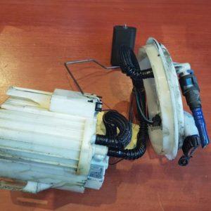 Opel Meriva A AC pumpa