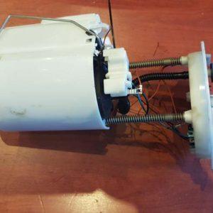 Opel Insigia A AC pumpa