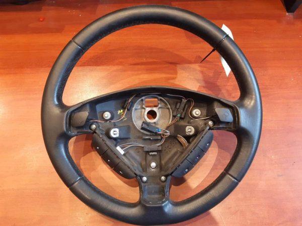 Opel Astra G, Zafira A kormánykerék