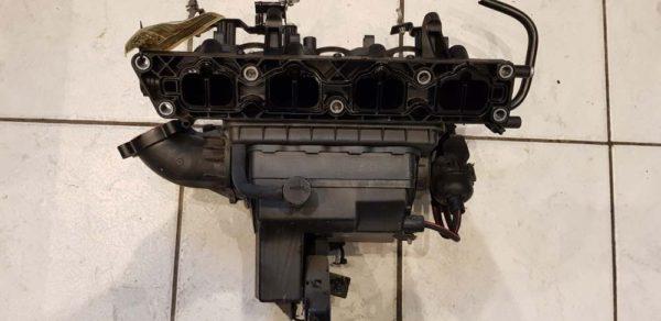 Opel Astra J, Insignia A szívósor