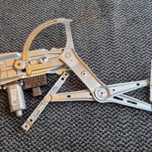 Opel Astra H bal első elektromos ablakemelő szerkezet