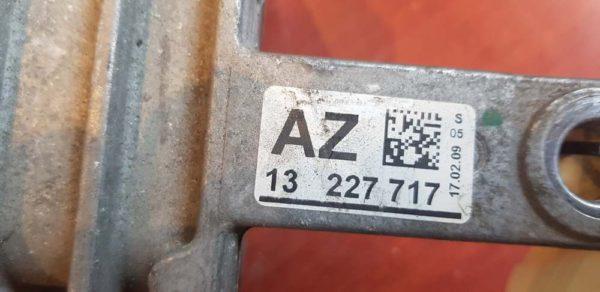 Opel Insignia A jobb motortartó bak