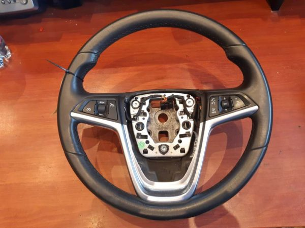 Opel Insignia A kormánykerék