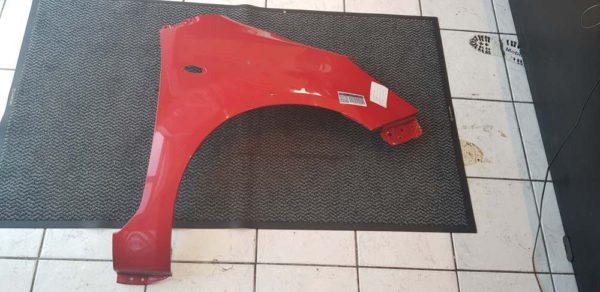 Opel Agila B jobb első sárvédő