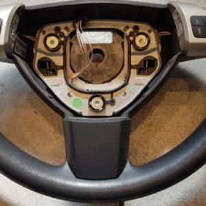 Opel Astra H, Zafira B kormánykerék
